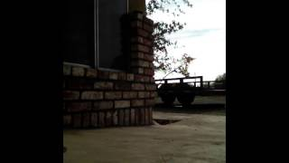 Car Race: Hot wheels Bone Shaker vs JA-RU 57171