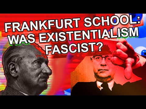 Existential Memes and the Fascists Who Make Them?