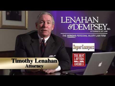 Why Choose Lenahan & Dempsey P.C. Video