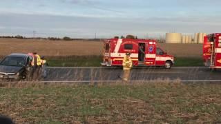 Marion Volunteer Fire Company 2016