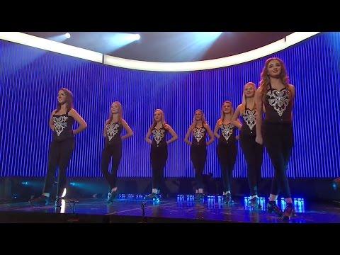Ed Sheeran's Galway Girls   The Ray D'Arcy Show (видео)
