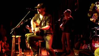 Eric Church Without You Here