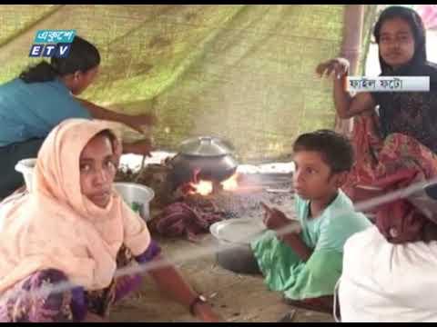 রোহিঙ্গাদের সহায়তায় আসছে আরও ৬০ কোটি ডলার | ETV News