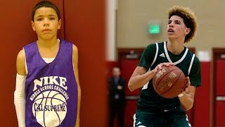 Everything You Need To Know About LaMelo Ball (LaMelo Ball Facts) | Ball Brother Secrets