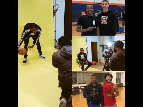 "James Harden Mixed With Michael Jordan Defense ""Kezo Brown"" A Simeon Legend (NBA-NextTV)"