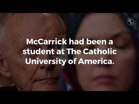Think, america catholic stripper university
