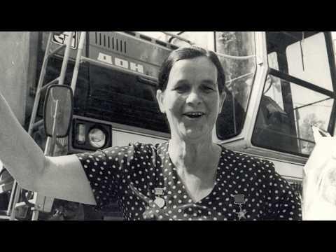 Твои герои, славный Дон!: Н.В. Переверзева - «женщина-легенда»
