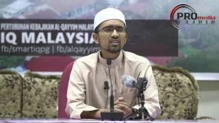 18-02-2017 Dr. Rozaimi Ramle: Ibrah Kisah Nabi Pulang Dari Perang Hunain