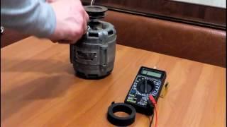 Как подключить электродвигатель от стиральной машинки