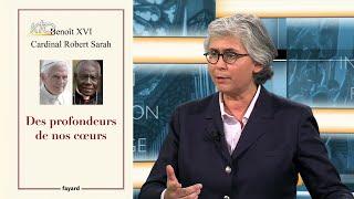 BENOIT XVI ET LE CARDINAL SARAH | PROCÈS DE B.PREYNAT | ÉGLISES SACCAGÉES