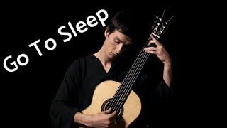 Loïc Nottet   Go To Sleep   Robin Meys (Classical Guitar Cover)