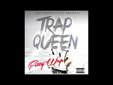 Fetty Wap - Trap Queen (Clean) Mp3