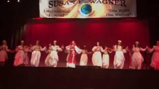 Susan E. Wager International Festival 2017 Albanian Club