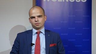 Bartłomiej Małczyk: polscy politycy nie znają się na wojsku - armia jest w fatalnym stanie