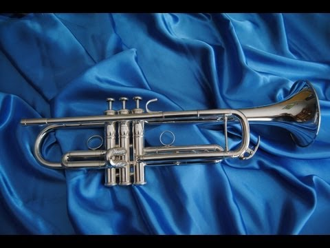 Review: Yamaha Xeno 8335 RGS Bb Trumpet