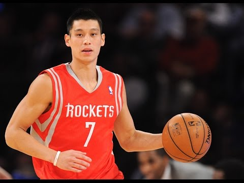 Jeremy Lin Top 10 Plays Of His Career
