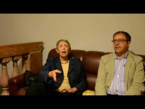 It Alia e La Fucina presentano: Vera Pegna