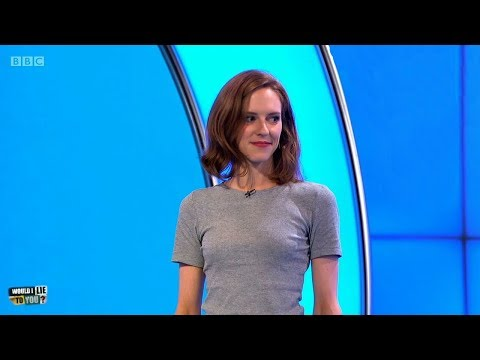 Would I Lie To You? – Amy