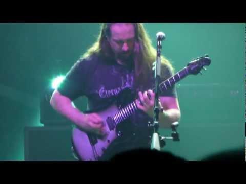 "Dream Theater "" Lost Not Forgotten  ""  June 19 , 2012 , LC , Columbus Ohio , live"