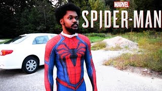 I'M TRYNA SHOW YOU MY SPIDER.. GIRL | Marvel's Spider-Man (Part 1)