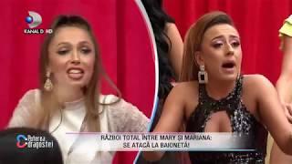 """Puterea dragostei (15.09.2019) - Gala 9 COMPLET HD Un nou reality show în care 7 fete și 7 băieți ce nu se cunosc își caută dragostea adevărată. Emisiunea în care  concurenții își petrec 8 ore în case alăturate și vin laolaltă pentru a se cunoaște mai bine, iar iubirea adevărată este răsplătită cu 1500 euro cu ajutorul publicului, este prezentată de Andreea Mantea. Concursul are o singură regulă: """"Fetele și băieții nu se pot vedea câtă vreme nu sunt filmați"""".  https://www.facebook.com/PutereaDragosteiRO/ https://www.instagram.com/putereadragosteiro/ https://twitter.com/PowerOfLoveRO"""