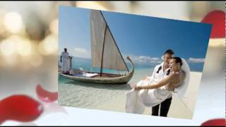 preview picture of video 'Weddings & Honeymoons, courtesy of Scaevola Travel'
