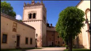preview picture of video 'Visit East Slovakia with Kolumbus travel agency'