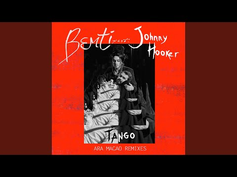 Bemti  Johnny Hooker Tango   Ara Macao Trap Remix Feat Ara Macao