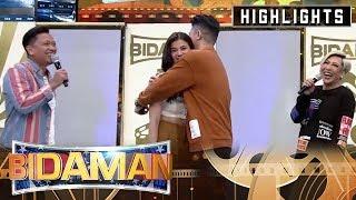 Vice Ganda and Jhong make fun of Anne | It's Showtime Bidaman