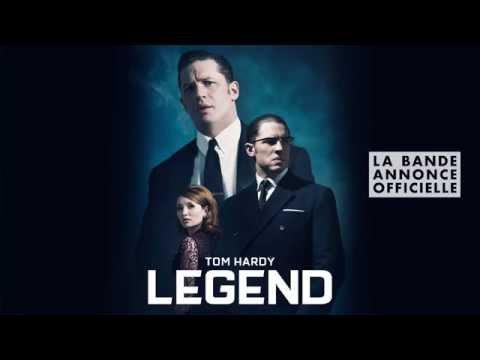Legend StudioCanal / Working Title Films