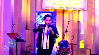 NGAYON (BASIL VALDEZ) (Noven Belleza | 2019 Momentum Live MNL)