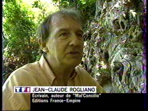 Vidéo de Jean-Claude Rogliano