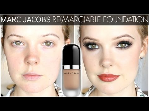 #Instamarc Light Filtering Contour Powder by Marc Jacobs Beauty #8