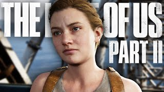 EVERYTHING IS LIES   The Last Of Us 2 - Part 9