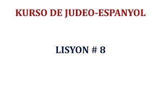 Lisyon -8