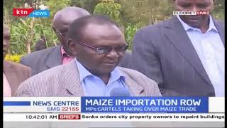Why Kenyan farmers are at loggerheads with the government