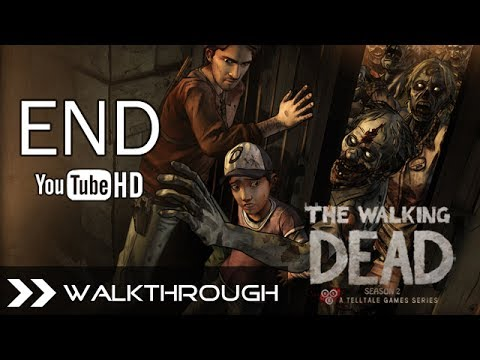 The Walking Dead : Saison 2 : Episode 2 - A House Divided IOS