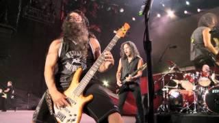 Gambar cover Metallica - For Whom the Bell Tolls (Live in Mexico City) [Orgullo, Pasión, y Gloria]