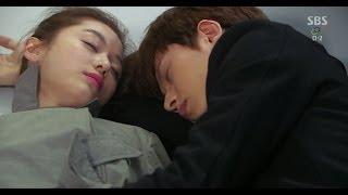 [HOT] 전지현, 촬영 중 낙상 사고 @별에서 온 그대 14회