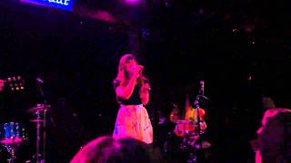 "Jenny and Johnny @ The Troubadour Oct.5 ""The End of The Affair"""