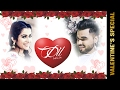 Dil - Ninja (Valentine's Special Song) | Latest Punjabi Romantic Songs 2017