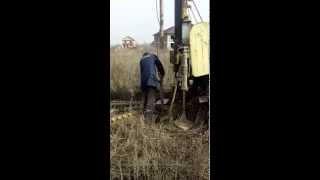 Геологические изыскания на участке. Как проводят исследование грунтов