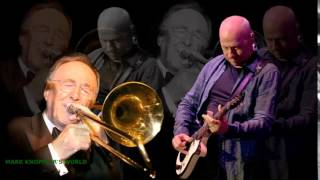 Chris Barber feat Mark Knopfler - the next time I'm in town -