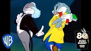 Looney Tunes | The Conductor and The Fan Rabbit | Classic Cartoon | WB Kids