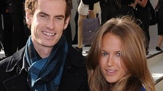 Andy Murray Celebrates Becoming a Father Wife Kim Gives Birth to a Baby Daughter