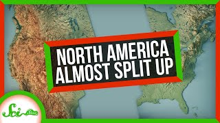 That Time North America Tried to Tear Itself Apart