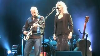 Right now — Mark Knopfler & Emmylou Harris 2006 Oslo LIVE
