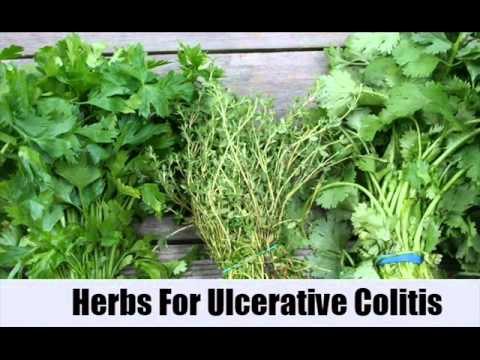 Video 9 Natural Cure To Ulcerative Colitis