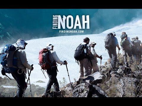 Finding Noah DVD movie- trailer