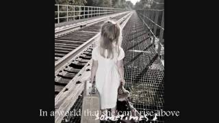 Music, pictures & lyrics - Martina McBride (Concrete Angel)